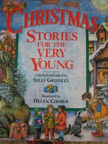 Christmas Stories for the Very Young (Stories for the Very Young)