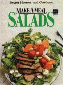 Make-a-Meal Salads