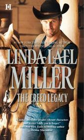 The Creed Legacy (Creed Cowboys, Bk 3) (Montana Creeds, Bk 7)