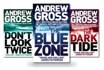 Andrew Gross 3 Books Collection Pack Set
