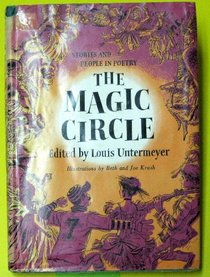 The Magic Circle: Stories and People in Poetry