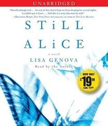 Still Alice (Audio CD) (Unabridged)