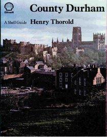 Durham (Shell Guides)