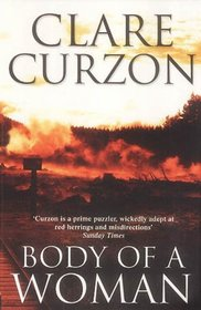 Body of Woman (A&B Crime)