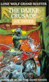 The Darke Crusade Lone Wolf #15
