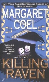 Killing Raven (Wind River, Bk 9)