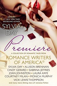 Premiere: A Romance Writers of America� Collection (Romance Writers of America� Presents Book 1)
