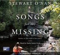 Songs for the Missing, Complete and Unabridged, Collector's and Library Edition