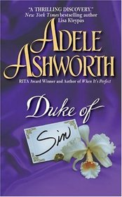 Duke of Sin (Duke Trilogy, Bk 1)