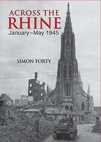 Across the Rhine: January?May 1945