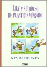 Lily y su bolso de plastico (Spanish Edition)
