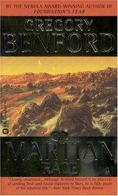 The Martian Race (Martian Race, Bk 1)