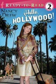 Hello, Hollywood! (Ready-to-Read. Level 2)