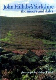 Yorkshire (History & Politics)
