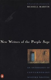 New Writers of the Purple Sage