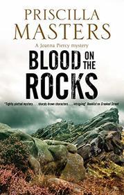 Blood on the Rocks (A Joanna Piercy Mystery)