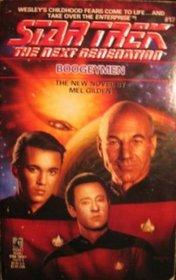 Boogeymen (Star Trek: The Next Generation, No 17)