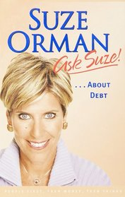 Ask Suze About Debt