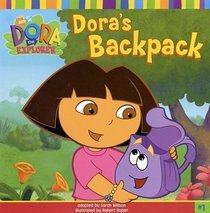 Dora's Backpack (Nick Jr.: Dora the Explorer)