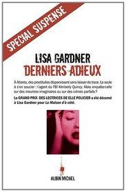 Derniers adieux (French Edition)