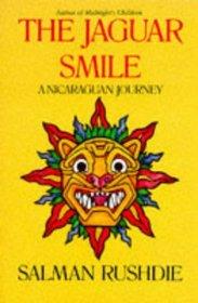 Jaguar Smile (Picador Books) (Spanish Edition)