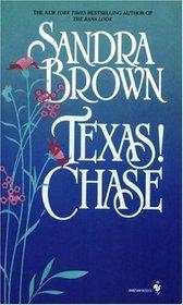 Texas! Chase (Texas! Trilogy, Bk 2)