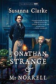 Jonathan Strange and Mr Norrell: A Novel