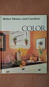 Color New and Easy Decorating Library vol 1