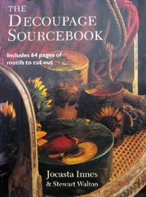 The Decoupage Sourcebook