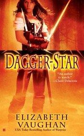 Dagger-Star (Epic of Palins, Bk. 1)