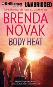 Body Heat (Dept. 6 Hired Guns)