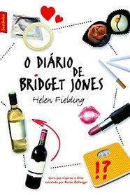 O DIARIO DE BRIDGET JONES - portuguese