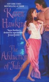 The Abduction of Julia (Julia, Bk 1)