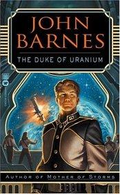 The Duke of Uranium (Jak Jinnaka, Bk 1)