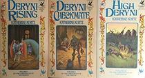 Chronicles of the Deryni - 3 Vol. Set