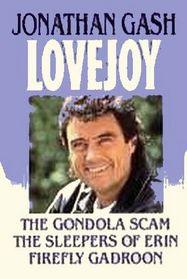 Lovejoy Omnibus (Lovejoy)