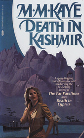 Death in Kashmir (aka Death Walked in Kashmir) (Death in, Bk 1)