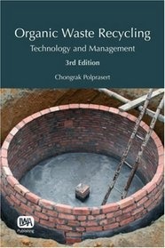 Organic Waste Recycling: Technology and Management