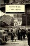 Cuentos completos/ The Complete Stories (Spanish Edition)