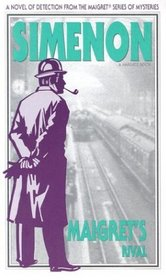 Maigret's Rival (Inspector Maigret)
