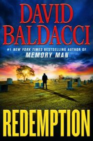 Redemption (Amos Decker, Bk 5)