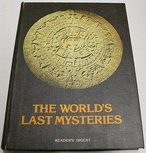 World's Last Mysteries