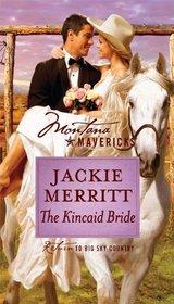 The Kincaid Bride