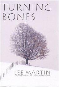 Turning Bones (American Lives Series)