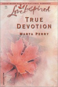 True Devotion (Love Inspired)