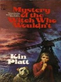 Mystery of the Witch Who Wouldn't