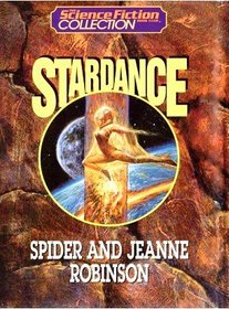 Stardance (The Science Fiction Book Club collection)
