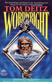 Wordwright (Soulsmith, Bk 3)