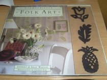 Stampability Kits: Folk Art : Interior Decorating Effects With Stamps