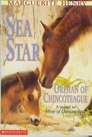 Sea Star: Orphan of Chincoteague